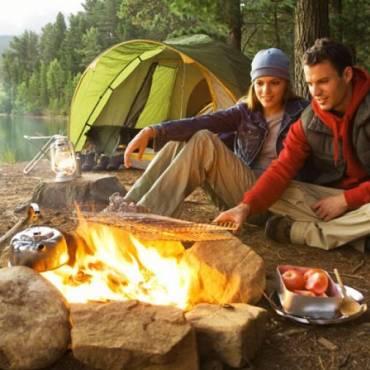 Çadır Kamp