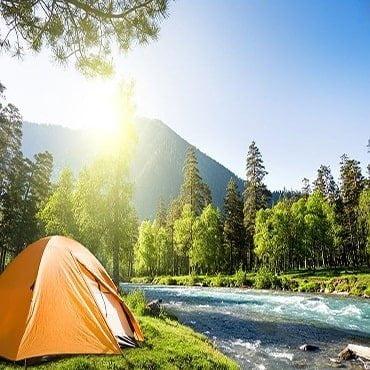 Çadır Kamp Konaklama