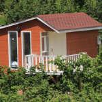 melen rafting bungalow